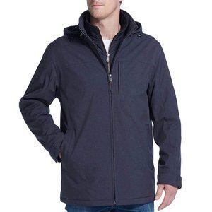 Weatherproof Men's Ultra Tech Fleece Jacket